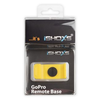 iSHOXS Remotebase C for GoPro WiFi Remote