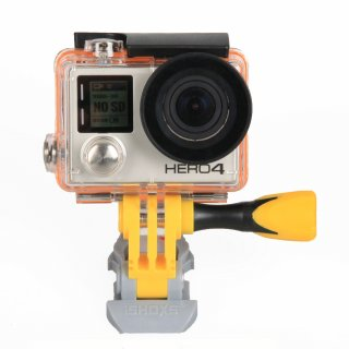 iSHOXS Housing für GoPro Hero 3 & 4