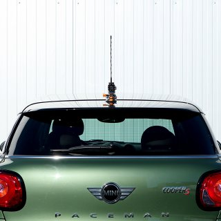 iSHOXS Power Force Cup - Suction Cup, GoPro kompatibel